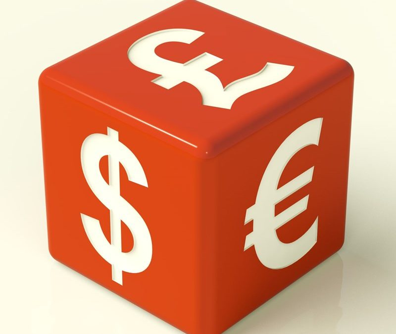 Foreign currency considerations