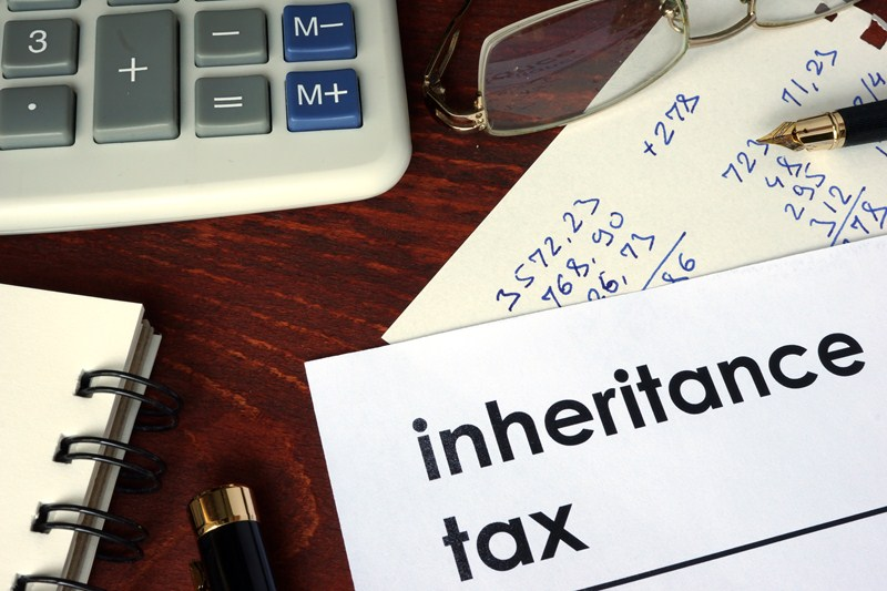 What is business relief for Inheritance Tax purposes?