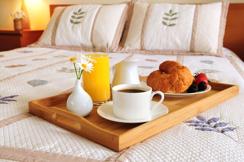 """Reminder of """"bed and breakfasting"""" rules"""