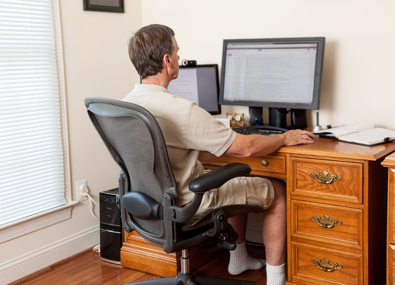 Working from home allowance