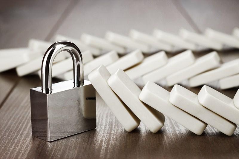 HMRC security deposits