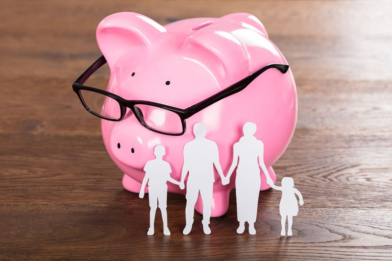 Reporting changes that affect Child Benefits