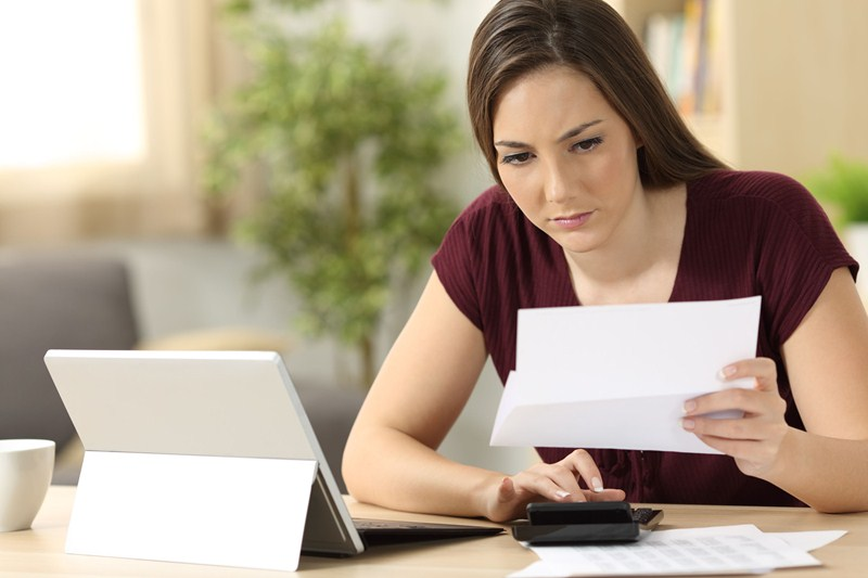 Overdrawn directors' loans
