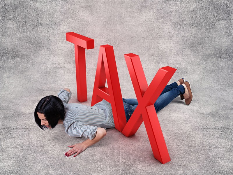 Penalties for late filing of Self-Assessment tax returns