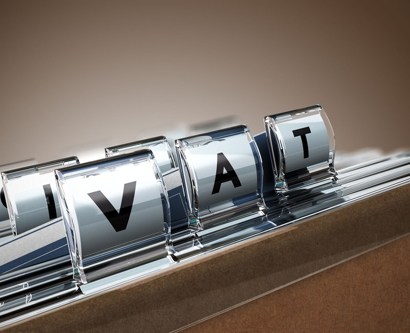 VAT Flat Rate Scheme capital expenditure