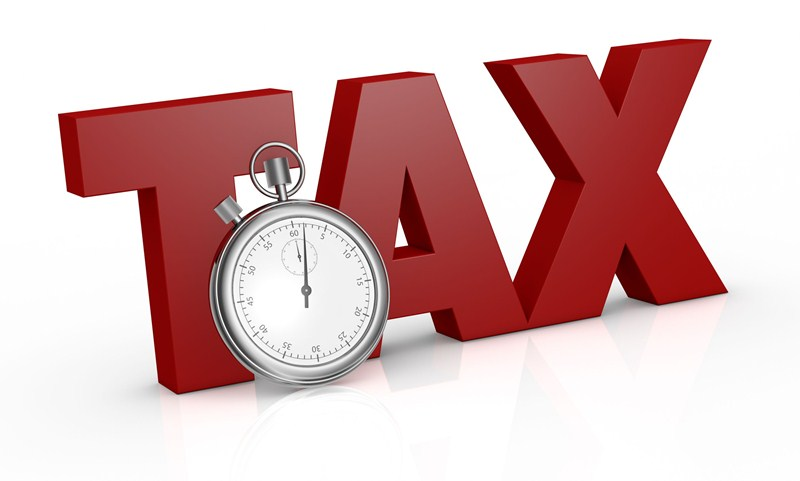 Don't forget to pay tax on or before 31 January 2020