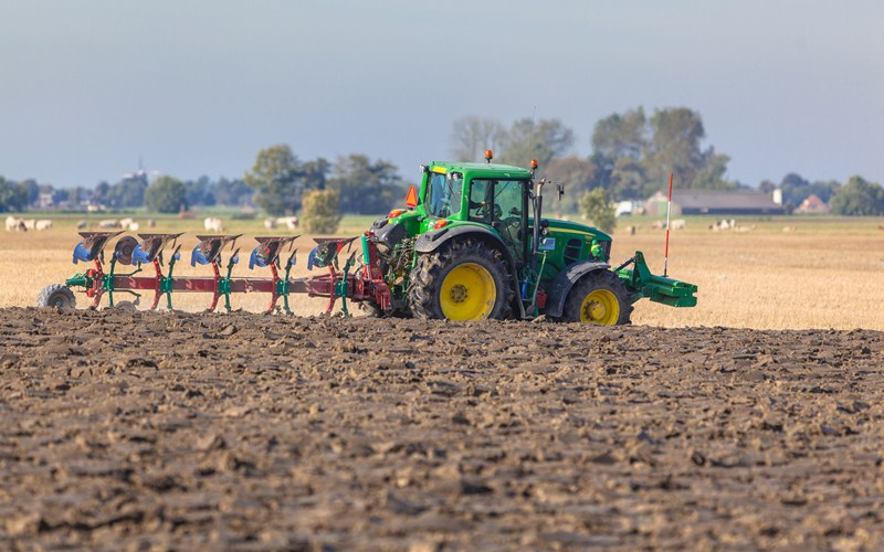 New funding for farmers announced