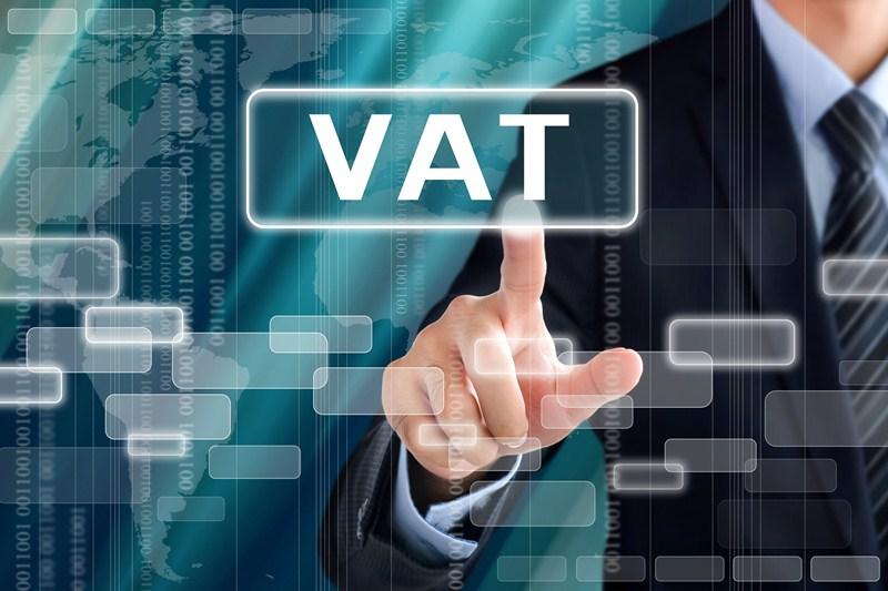VAT-free shopping