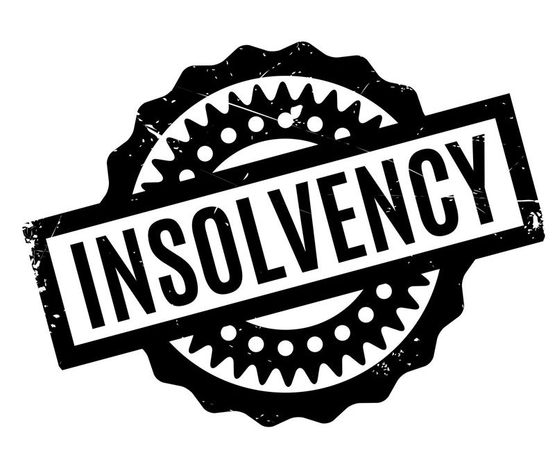 Coronavirus – relaxation of insolvency rules