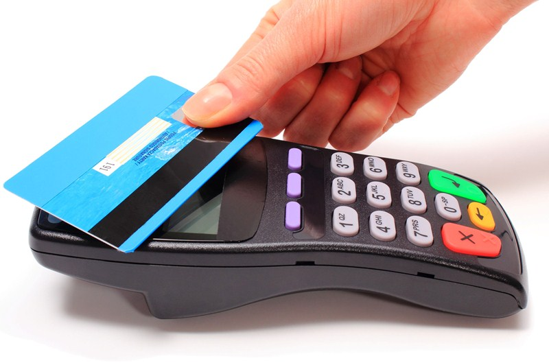 Contactless payment limit increased