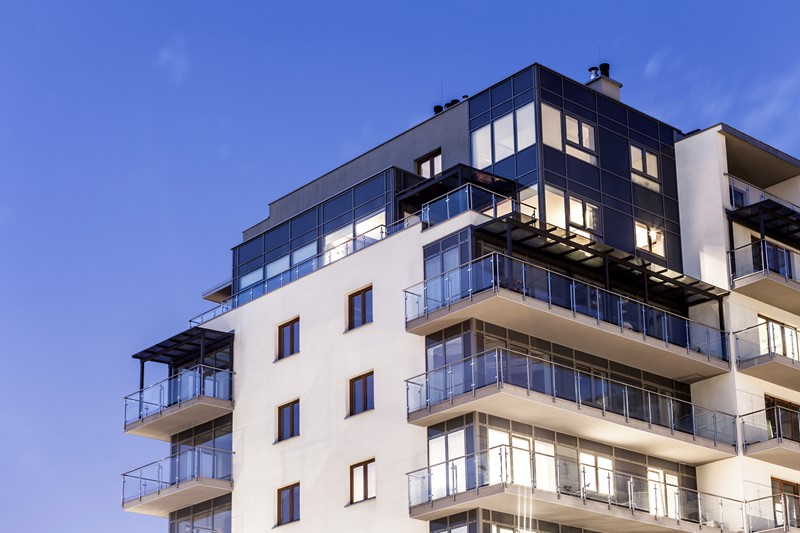 Reporting gains on residential property