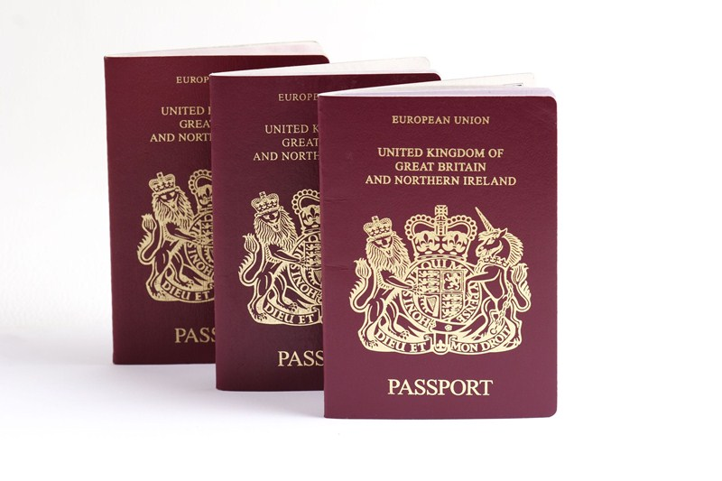 Fast-tracking passport applications