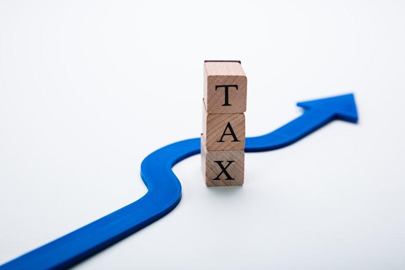 Taxation of grants