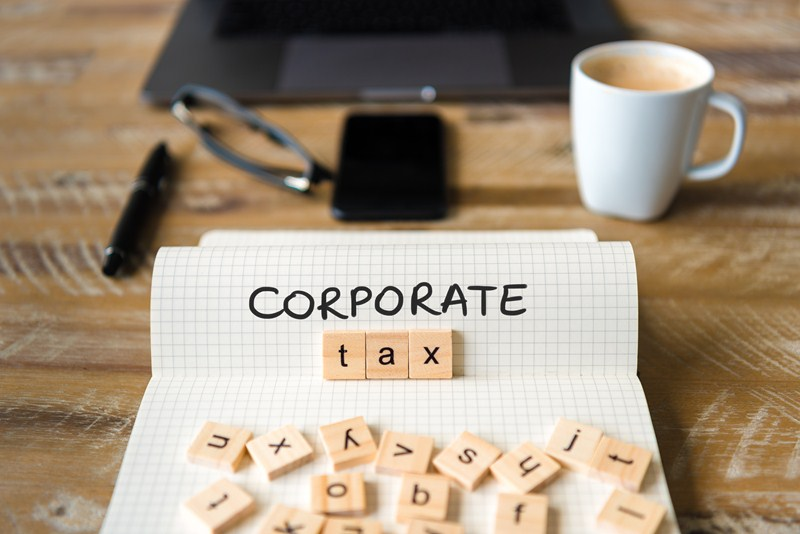Carry Corporation Tax losses back
