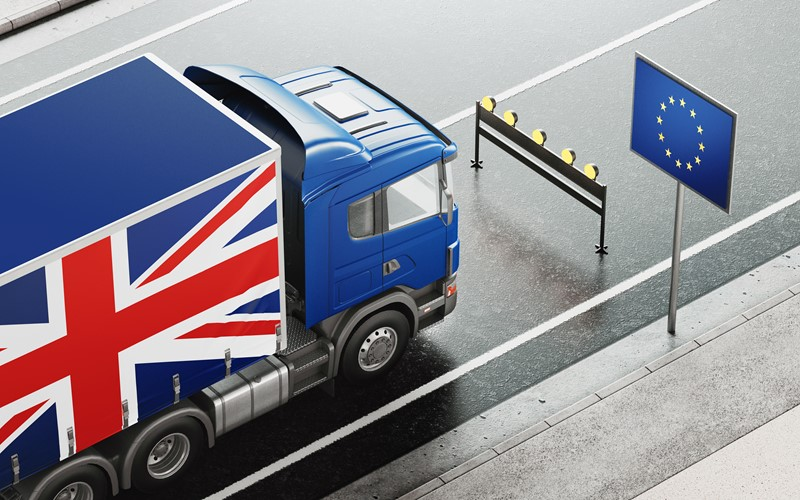 Brexit countdown exporters