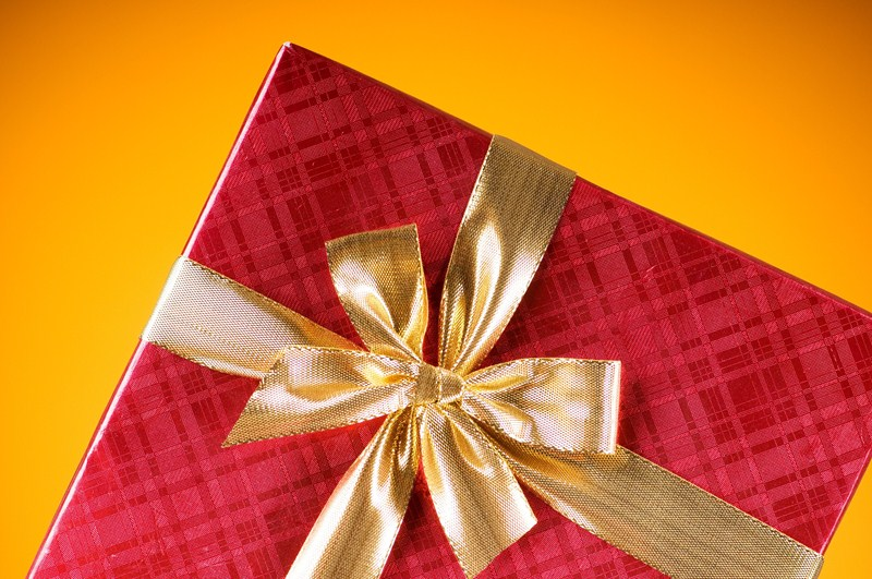 Tax-free gifts for Christmas