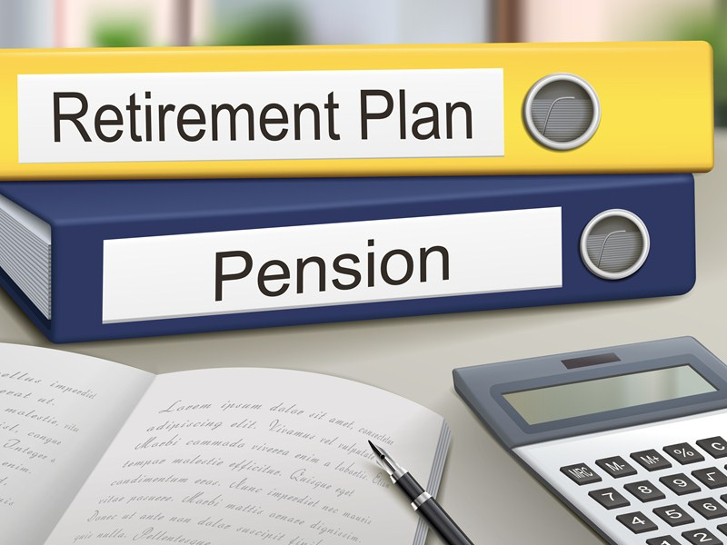 Tax on an inherited private pension