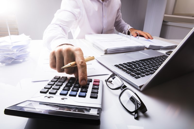 Why keeping adequate accounting records is important