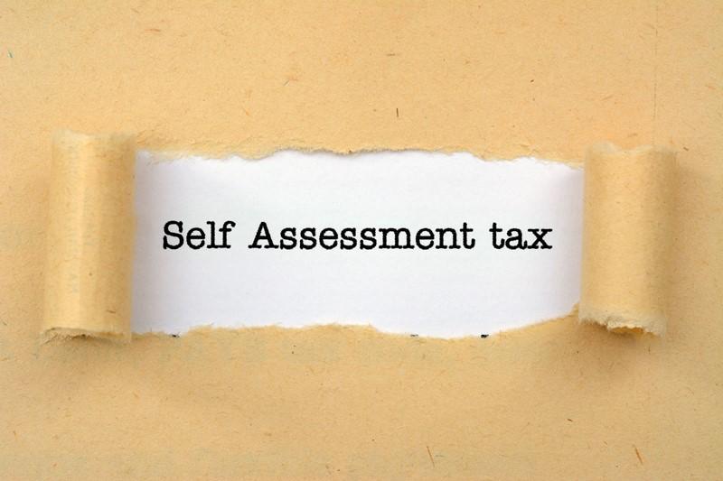 Updating Self-Assessment tax returns