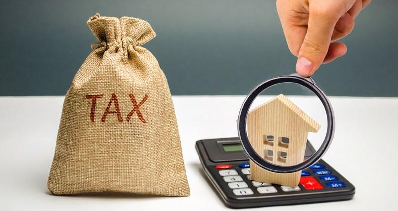 Who pays Inheritance Tax?